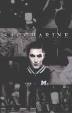 Saccharine | Chris Motionless  by SaintsandGhosts