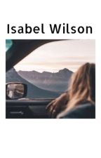 Isabel Wilson by babywolfy5