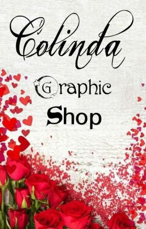 Colinda   A Graphic Shop by RoseQueenSociety