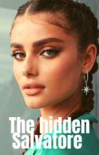 The hidden Salvatore - Elijah Mikaelson  by Aprilweasleyxo