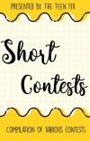 SHORT CONTESTS  cover