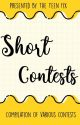 SHORT CONTESTS  by TEEN_FIX