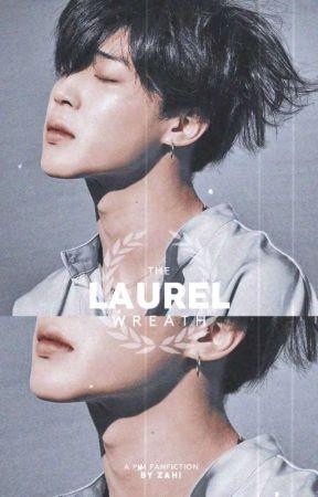 The Laurel Wreath | P.JM by NAMJOONIST-