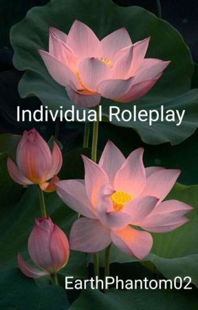 Individual roleplay - Detailed by EarthPhantom02