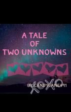 a tale of two unknowns [ON HOLD] by candycane491
