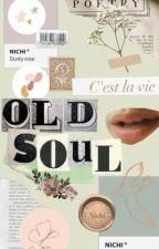old soul | matthew gray gubler by jerjordan