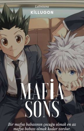 Mafia Sons⚔️killugon by Lalinisana