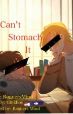 Can't Stomach It by RUNSMind