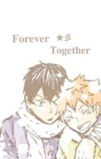 Forever together by harukabuns
