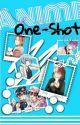 ¡Anime One-Shots! by MinLizbethdeYoongi