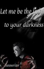 Let me be the light to your darkness (Nathan Prescott x reader) by notelesswriter
