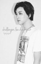 challenger• haechan by hyunjinjean
