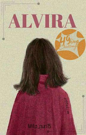 Alvira by mita_nuri15