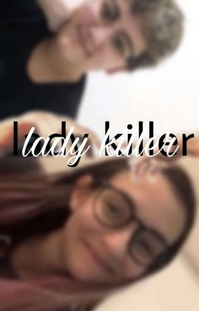 Lady Killer [leronica one-shot] by baby_bughead