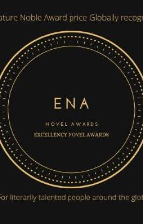 The Excellency Wattpad Award 2020  by WEA_Awards_2020