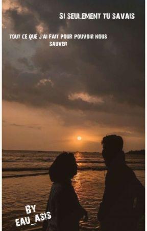 Maïna- Pourquoi ? by eau_asis