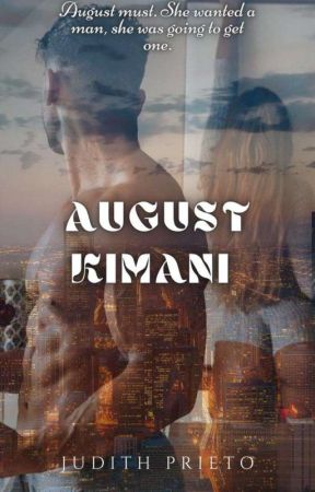 August Kimani by judithprieto2020
