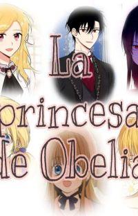 La Princesa De Obelia cover