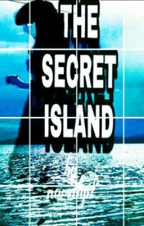 THE SECRET ISLAND  by norvilgil
