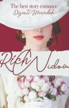 Rich Widow cover