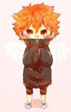 Baby Hinata by Havesome_Cheese