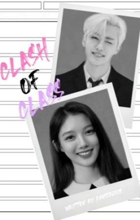 Clash of class||Na Jaemin by Faussejoie