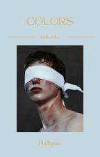 Colors ~ BokuAka by Haikyuu_nerd
