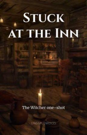 Stuck at the Inn by lindaflower35
