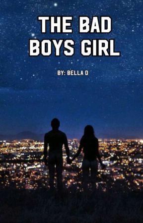 Bad Girls Boy by Crazylonleychick