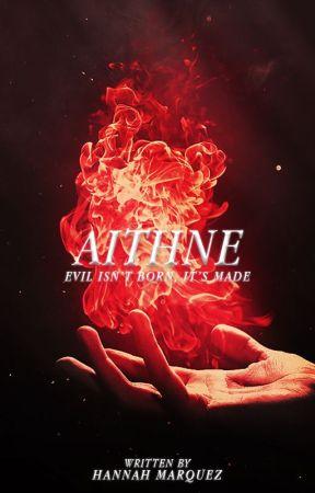 Aithne by honeyfatale