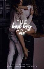 The bad boy and me by Itsmajapapaya