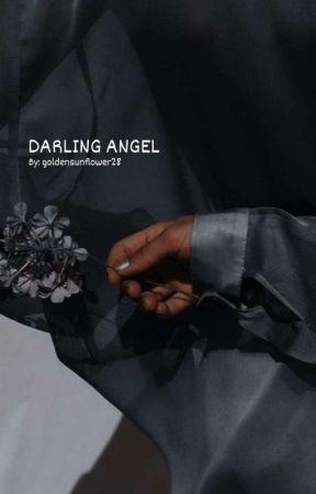 {DARLING ANGEL} by goldensunflower28