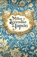 Mitos y leyendas de Japón by marinasgonzalez5
