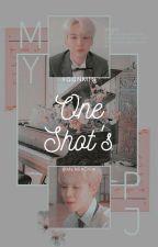 Yoonmin One Shot's by Yoonyeon_Trash