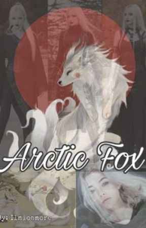 Arctic Fox (gxg) lesbian/gay/bisexual by ilmioamore