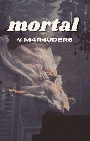 mortal ; post war by m4r4uders