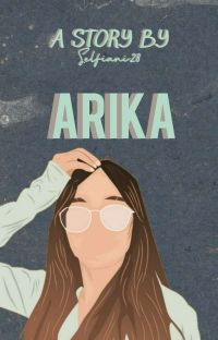 ARIKA (on going) cover