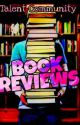 Book Reviews  by TalentCommunity