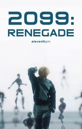 2099: RENEGADE   NCT & WayV by eleventhpm