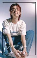 Promise | Jae x Reader by jaeshix