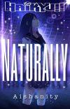 Naturally : A Haikyuu Fanfic cover