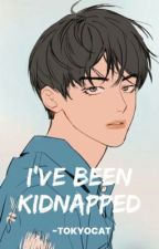 I've Been Kidnapped ||ddlb|| by TokyoCat666