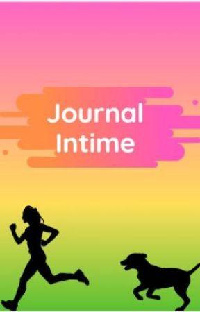 Journal Intime by Argileverte