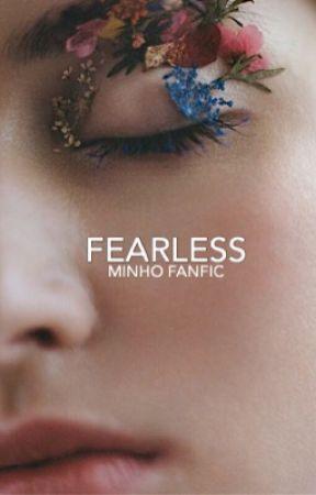 Fearless ⇝ Minho [Maze Runner] by rightmin