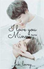 Я Люблю Тебя Минни~~ by __nk_lovey__