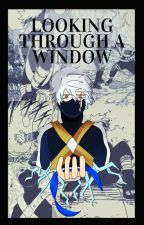 Looking Through A Window (Kakashi X Reader) by lil_chaton_noir