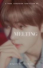 Melting Ice ┃ Sunghoon (BOOK #1 Of 'ENHYPEN' Series) by Agirlwholovesen-nct