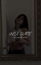 Insecure...𝐽.𝑃𝑜𝑤𝑒𝑙𝑙 by -DIORDREAMER
