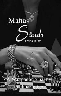 Mafia's Sünde  cover