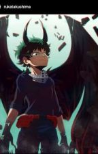 Demon/nomu Deku by asukume